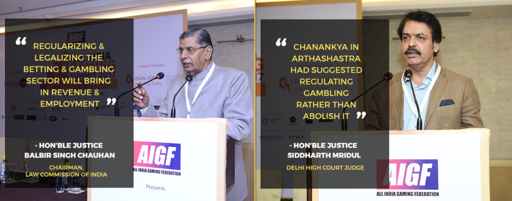 All India Gaming Summit 2017