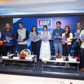 AIGF releases an industry report, 'Online Games: A tool for learning & development'